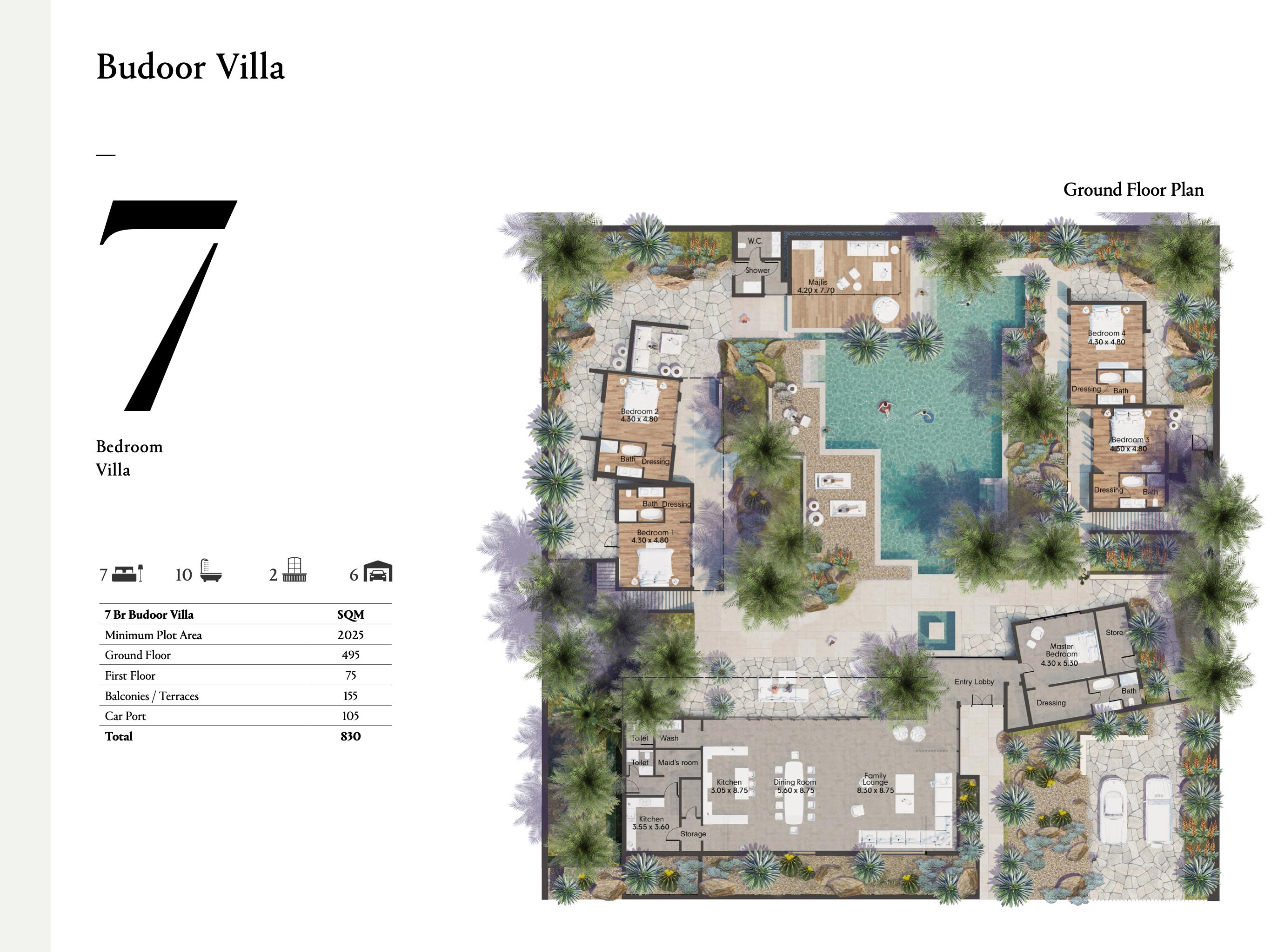 Budoor-Villa-7-Bedroom-Size-830-SQM